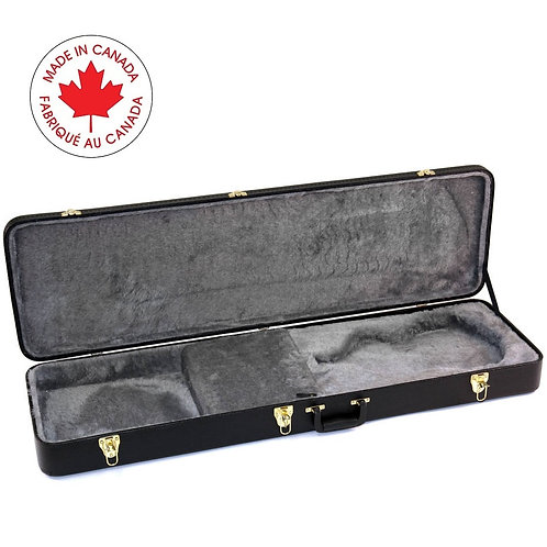 Violin Beatles Bass Case - Hardshell Fitted