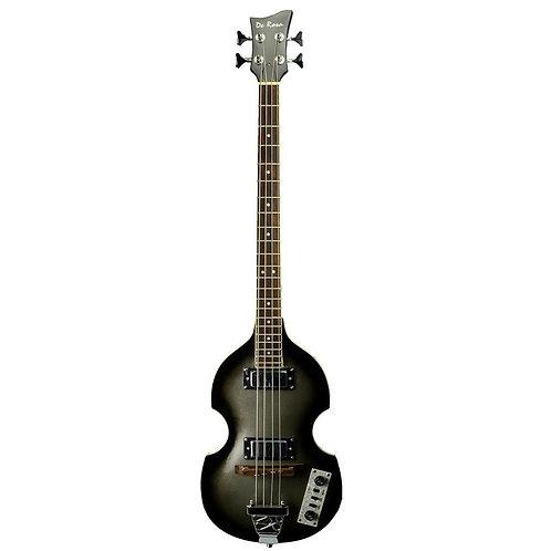 Viola Hollow Body Electric Bealtes Bass