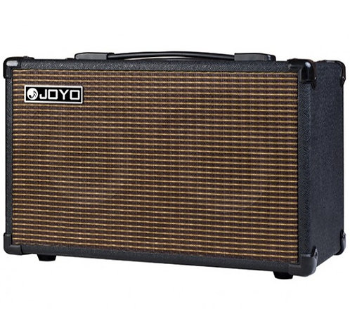 JOYO AC-40 Rechargeable Acoustic Amplifier - Reverb, Delay & Chorus