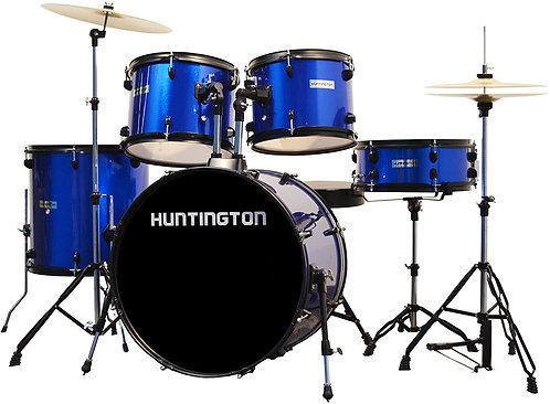 Huntington DRM500 5 Piece Drum Kit
