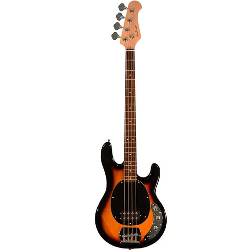 Glen Burton 4 String Bass (Ernie Ball Music Man StingRay Style)