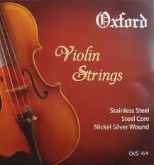 Oxford Violin String Set of 4 - OVS 4/4