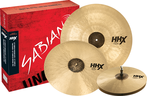 HHX Complex Performance Set
