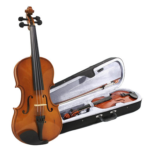 Standard Full Size Violin Outfit 4/4