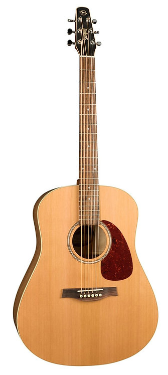 Seagull 046409 S6 Original Slim 6 String RH Acoustic Guitar