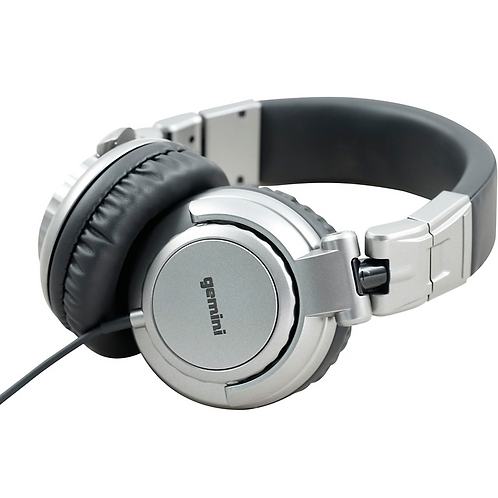 Gemini DJX-500 Headphones