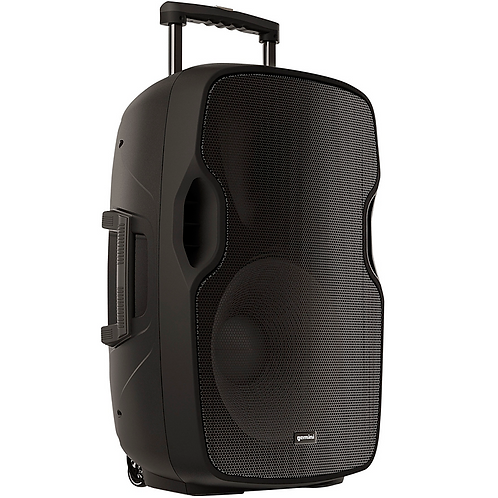 "Gemini AS-15TOGO 15"" Portable Wireless Bluetooth PA Loudspeaker"