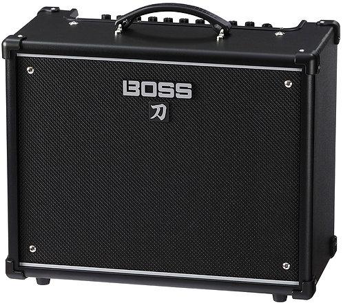BOSS KATANA Guitar Amplifier 50watt 1-12'' Speaker