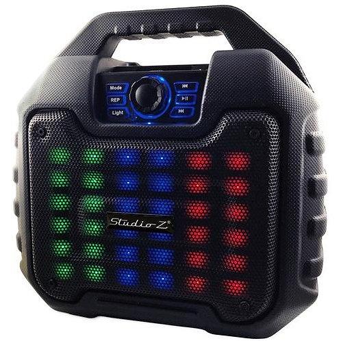 STZP-525 Studio Z Portable Wireless Bluetooth Speaker