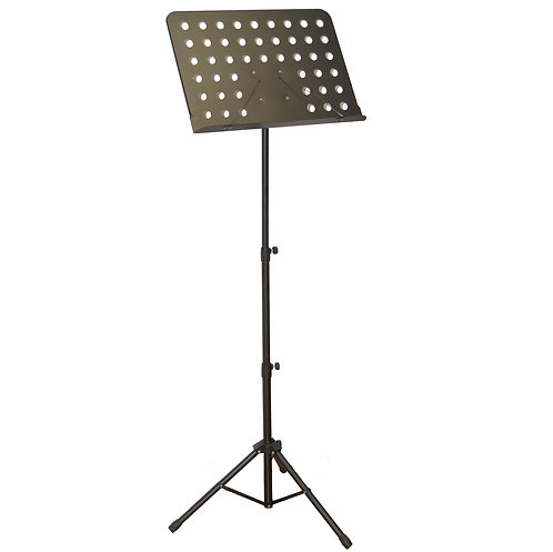 Deluxe Large Book Size Music Stand