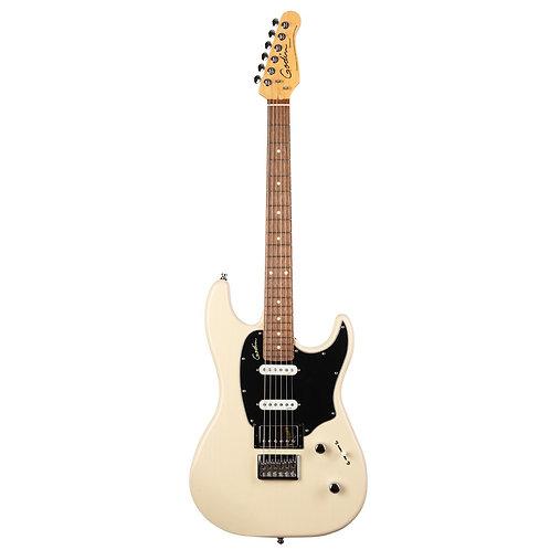 GODIN Session HT Trans Cream RN Electric Guitar