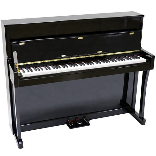 High-end home digital piano with grand tone and ambience effects