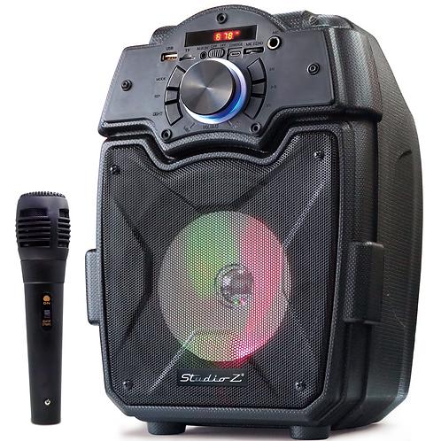 STZP-650 Portable Wireless Rechargeable Speaker by Studio Z