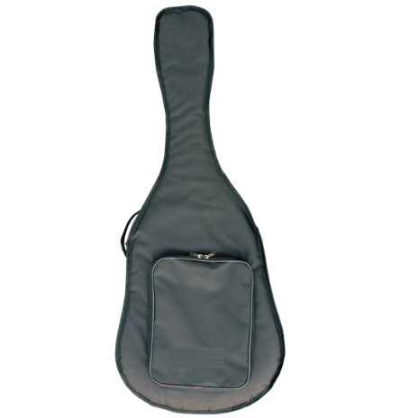 Deluxe Acoustic Guitar Padded Gig Bag