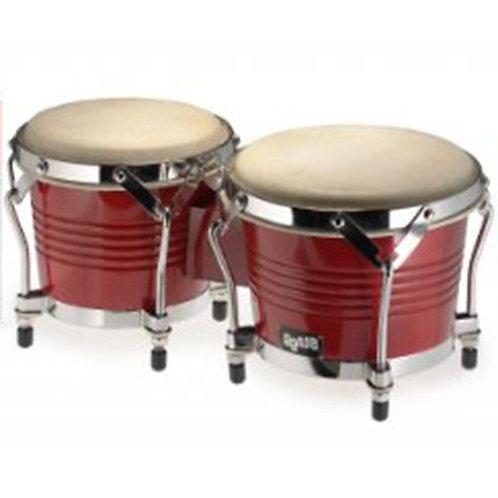 Latin Groove Traditional Bongos