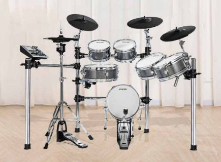 AVATAR SD301-2SH e-drum kit - Strike Pro Special Edition Style