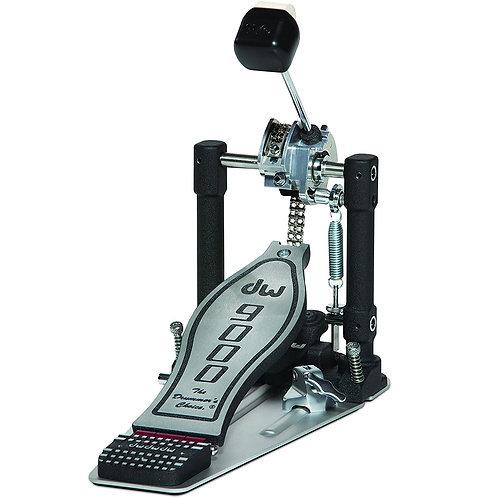 DRUM WORKSHOP DW 9000 Single Bass Drum Pedal (INCLUDES TRAVEL BAG)