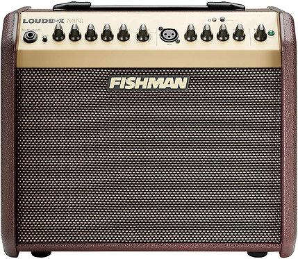 Fishman Acoustic Guitar Amplifier PRO-LBT-500