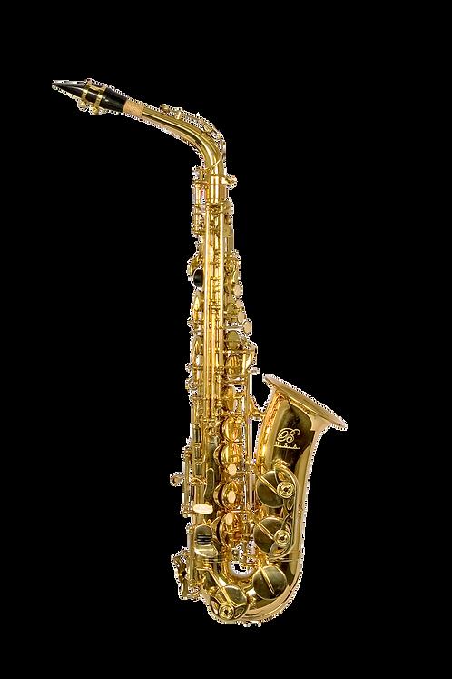B - U.S.A. Alto Saxophone Lacquer
