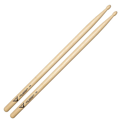 Vater VH5AW - 5A Los Angeles Wood Tip Drum Sticks