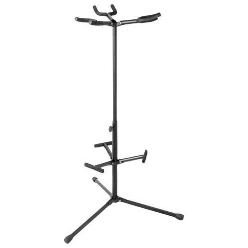 Hulk Trio Triple Hanging Guitar Floor Stand