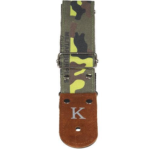 Godin Kidam Camo Strap 049141