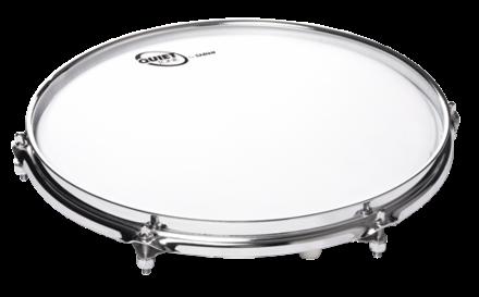 Sabian 10″ Quiet Tone Classic Practice Pad