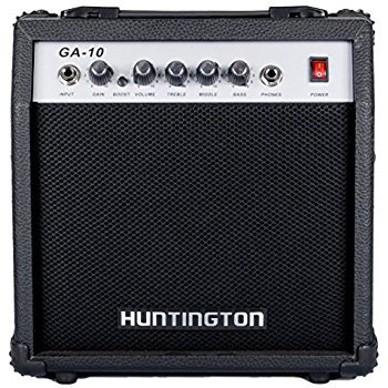 Huntington GA-10 Two Channel Guitar Amp