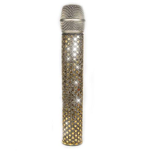 Microphone Sleeves