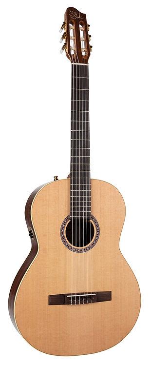 Godin Presentation QIT Solid Top Classical Nylon Guitar w/Bag - MADE In CANADA