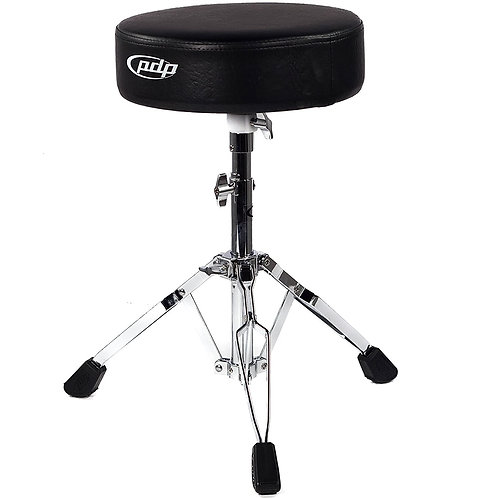 DRUM WORKSHOP PDP by DW 700 Series Drum Throne - Round