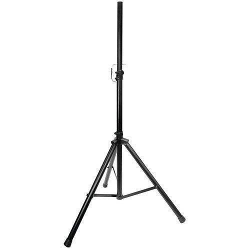 Black Tripod Speaker Stand - Full Size