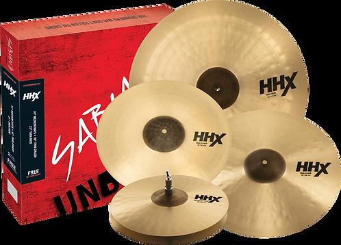 HHX Performance Set