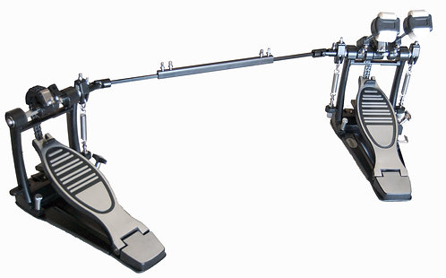 Double Bass Drum Pedal Chain Driven