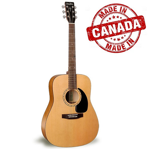 Simon and Patrick Woodland - Cedar (Handcrafted In Canada)