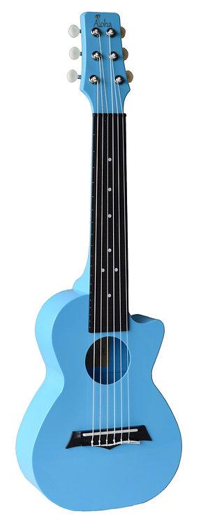 Aloha GUITARLELE - 6 String Ukulele