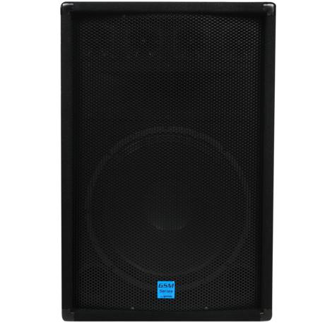 """15"""" Loudspeaker GSM-1585 by Gemini Sound"""
