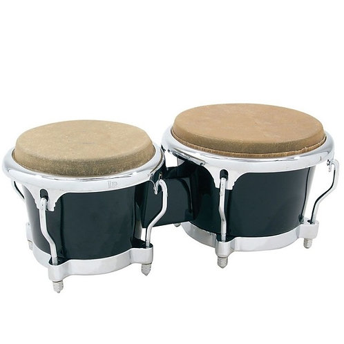 Latin Groove Mini Tuneable Bongo's