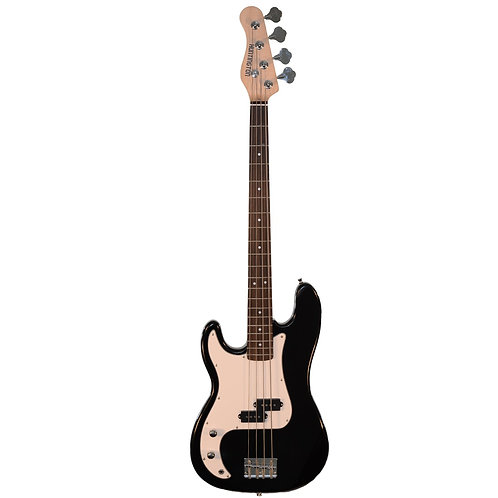 Huntington Left-Handed 4 String Precision Electric Bass Guitar