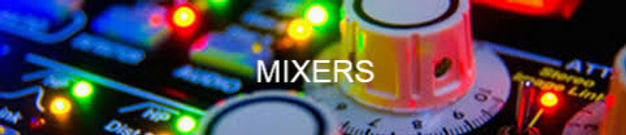 "Mixers,Dj Mixers, DJ Mixer, Powered Mixer, Non Powered Mixer, Audio Mixer, Karaoke mixer, Mixing Amplifer, channel mixer, EQ, Effects, XLR,1/4"", RCA, Phantom Power, Record, Effects, Amp"