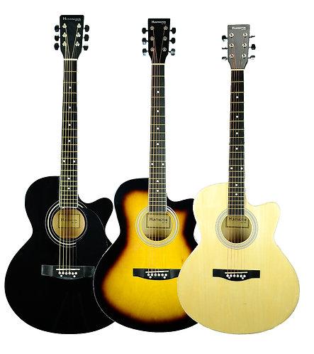 Huntington Grand Auditorium Acoustic Guitar