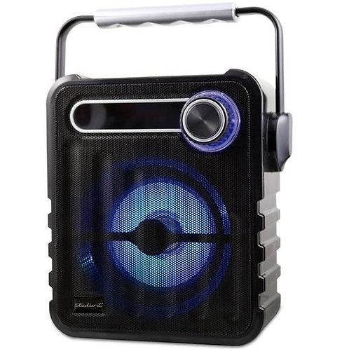 STZP-400 Studio Z 4in Portable Wireless Rechargeable Speaker