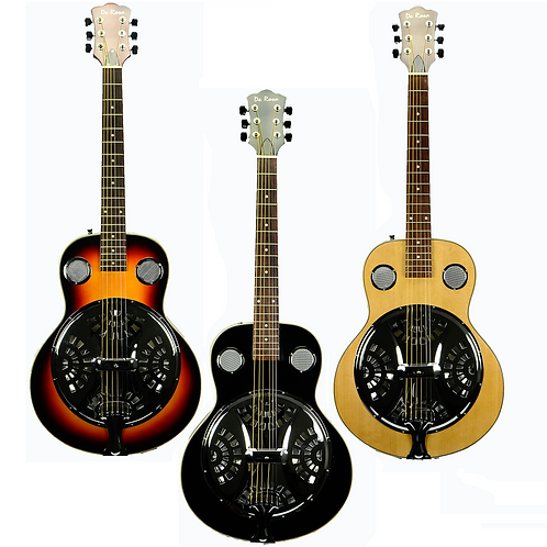 De Rosa Dobro Resonator Acoustic Guitar