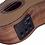 Thumbnail: Aloha Electric Baritone Ukulele - Solid Cedar Top