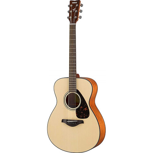 Yamaha FS800 Concert Acoustic Guitar (SOLID TOP)