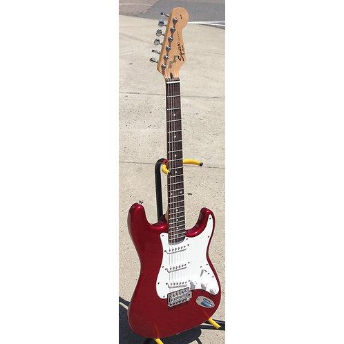 Squier by Fender Affinity Strat Guitar