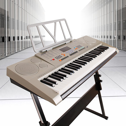 61 Piano Style Keyboard YM-823