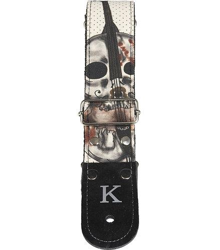 Godin Kidam Skull Strap 049110