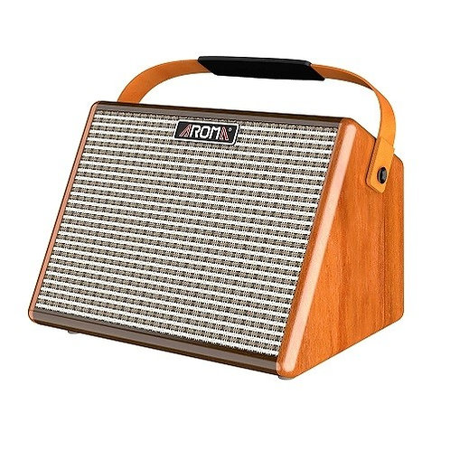 Aroma 25 Watts Acoustic Guitar Amplifier