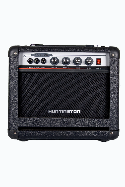 Huntington 20 Watt Bass Amp